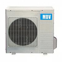 Компрессорно-конденсаторный блок Mdv MDCCU-10CN1/CCU-10-1