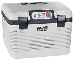 Термоэлектрический автохолодильник AVS CC-19WBC(программное управление) 19л