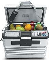 Термоэлектрический автохолодильник AVS CC-15WBС(программное управление) 15л