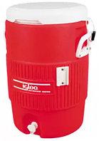 Термоэлектрический автохолодильник Igloo 5 Gal St Red