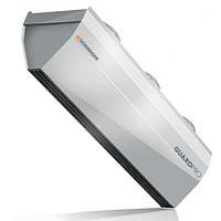 Электрическая тепловая завеса Sonniger GUARD PRO 200E