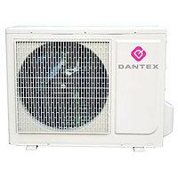 Компрессорно-конденсаторный блок Dantex DK-03WC/F