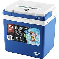 Термоэлектрический автохолодильник EZ E26M 12/230V Blue