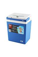 Термоэлектрический автохолодильник EZ E32M 12/230V Blue