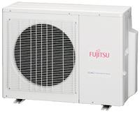 Внешний блок мульти сплит-системы на 3 комнаты Fujitsu AOYG24LAT3