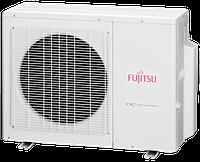 Внешний блок мульти сплит-системы на 3 комнаты Fujitsu AOYG18LAT3