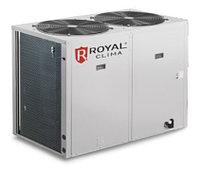 Компрессорно-конденсаторный блок Royal Clima MCL-35