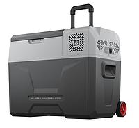 Компрессорный автохолодильник Alpicool CX40