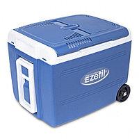 Термоэлектрический автохолодильник Ezetil E 40 M 12/230V Синий