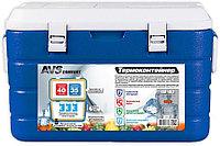 Термоэлектрический автохолодильник AVS IB-40