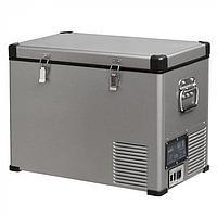 Компрессорный автохолодильник Indel B TB46 STEEL