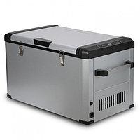 Компрессорный автохолодильник Colku DC80-f 80L
