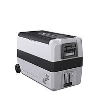 Компрессорный автохолодильник Alpicool T50 без внешней батареи