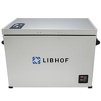 Компрессорный автохолодильник Libhof 110л PRO-26 220В