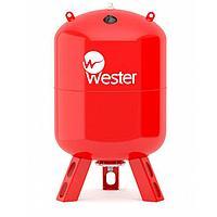 Расширительный бак Wester WRV 500 (top)