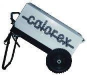 Промышленный осушитель воздуха Calorex Porta Dry 300