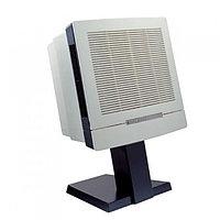 Очиститель воздуха со сменными фильтрами Euromate VisionAir1 ElectroMax (белый)