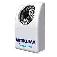 Автомобильный мобильный кондиционер Autoclima Fresco 3000 Back 24В