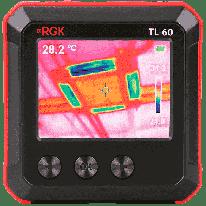 Тепловизор RGK TL-60