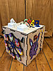 Бизикуб Master Box 29х29х29 см, фото 4