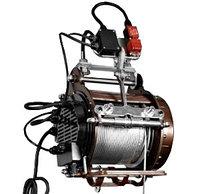 Таль электрическая подвесная TOR YT-JZF-120