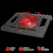 TRUST GXT 220 подставка для ноутбука охлаждающая (Black)