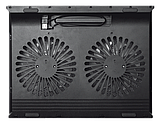 TRUST 20104 подставка для ноутбука охлаждающая Notebook Cooling Stand Azul  (Black), фото 2