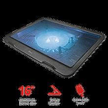 TRUST 21962 подставка для ноутбука охлаждающая Ziva Laptop Cooling Stand