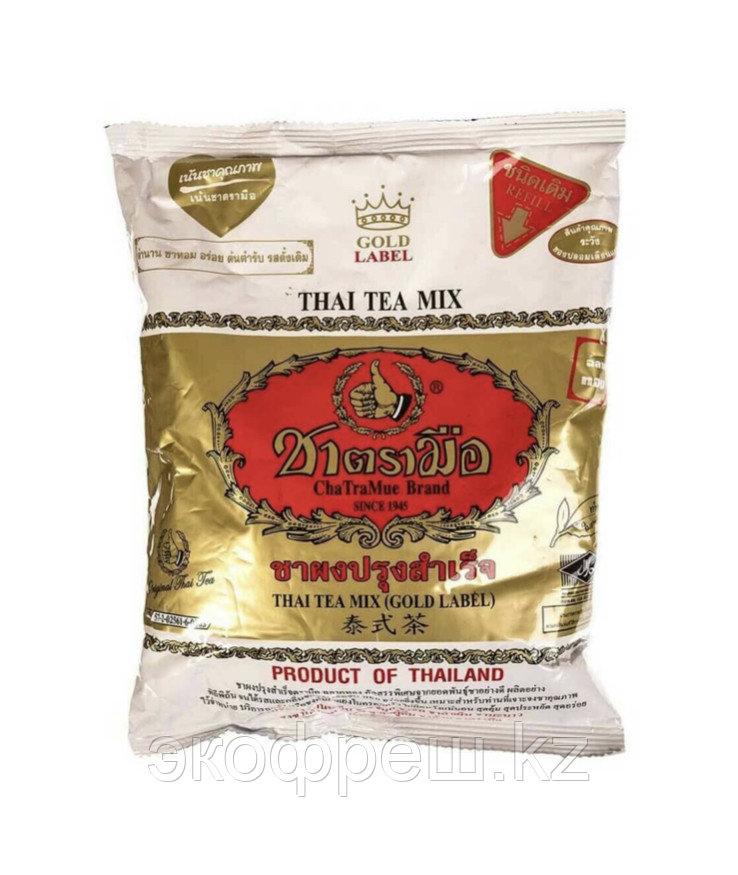 Чай черный Экстра Голд ChaTraMue 400 гр