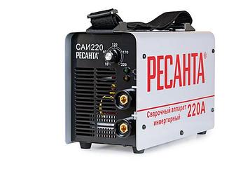 Сварочный аппарат РЕСАНТА САИ-220