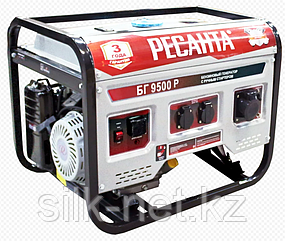 Электрогенератор Ресанта БГ 9500 Р 64