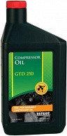 Масло компрессорное полусинтетическое PATRIOT COMPRESSOR OIL GTD 250/VG 100,1л