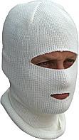 Шлем-маска полушерстяная