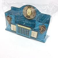 Казахские сувениры. Подарки с казахским орнаментом