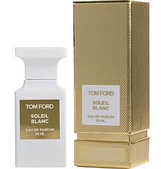 Парфюмированная вода Tom Ford Soleil Blanc