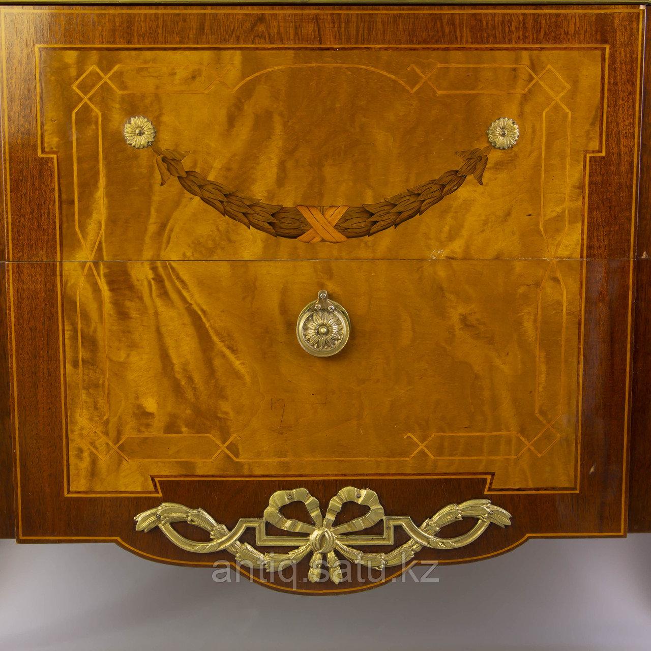 Комод в классическом дворцовом стиле. Италия. I половина- середина XX-го века века - фото 6