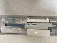 Дозатор одноканальный переменного объема, 10 мкл, Isolab