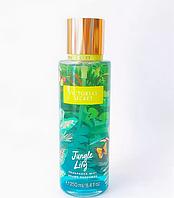 Парфюмированный спрей victoria's secret jungle lily