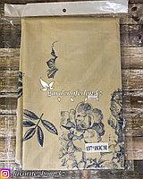 Скатерть на стол с декором. Материал: Текстиль. Цвет: Разные цвета. Размеры: 137x183см.