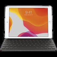 Чехол-клавиатура для iPad Air (3 го поколения) iPad (7 го поколения) iPad Pro 10,5 дюйма РУ раскладка