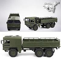 Военный грузовик, фото 1
