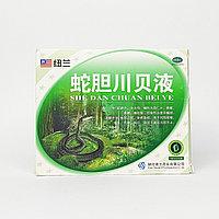 Сироп от кашля со змеинными ферментами 6фл/уп 60 м