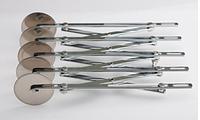 Ролик для нарезной слойки (5 колёсиков)
