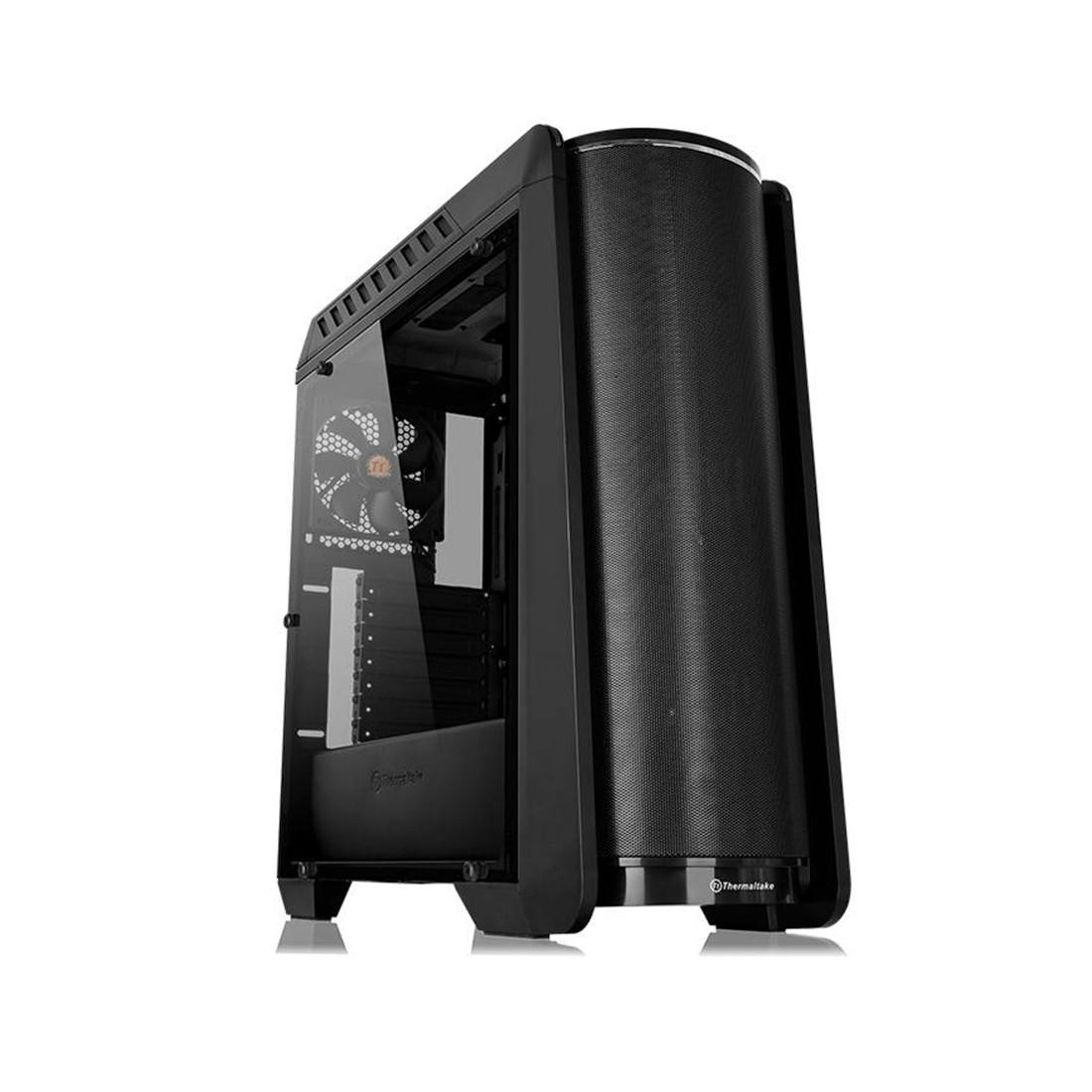 Компьютерный корпус Thermaltake Versa C24 RGB