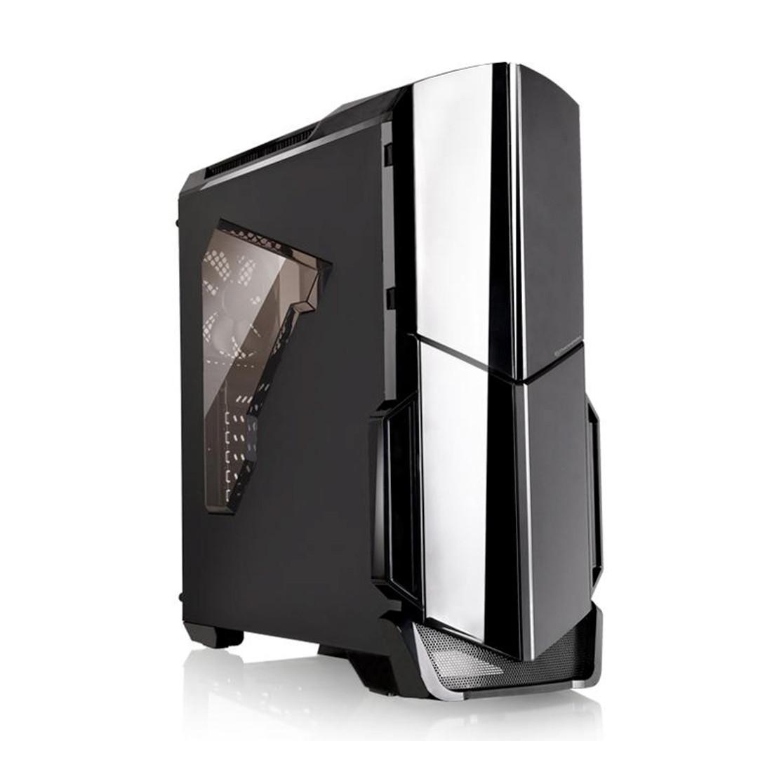 Компьютерный корпус Thermaltake Versa N21