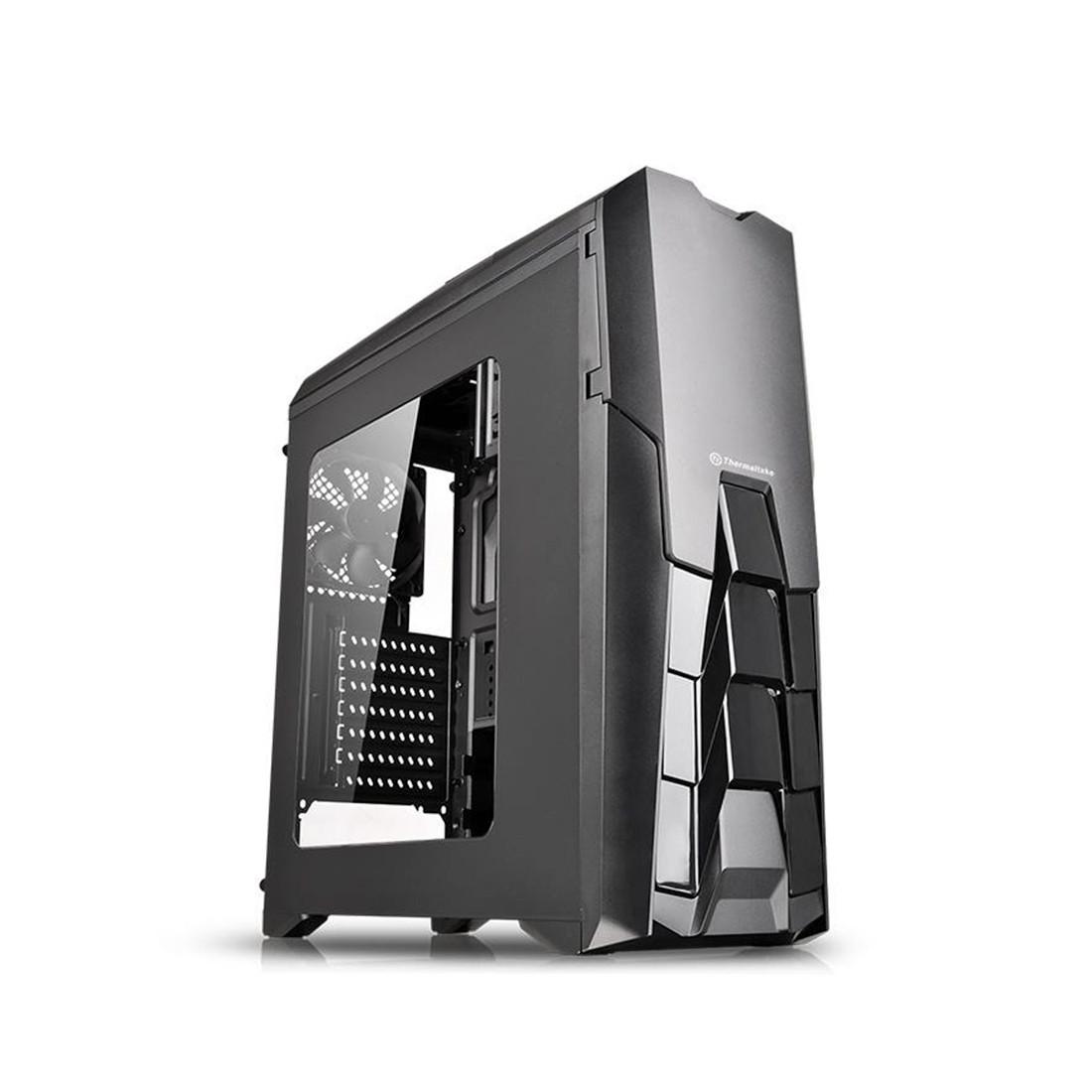 Компьютерный корпус Thermaltake Versa N25