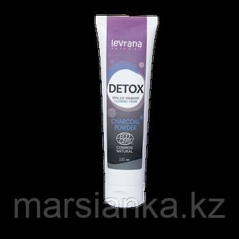 """Крем для умывания """"DETOX"""" 100мл (Levrana)"""