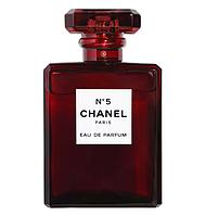 Женский парфюм Chanel No 5 Eau de Parfum Red Edition