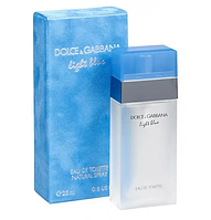 Туалетная вода DOLCE & GABBANA Light Blue pour Femme