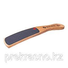 Терка для стоп Staleks Beaty Care 10 Type 2 деревянная 100/180